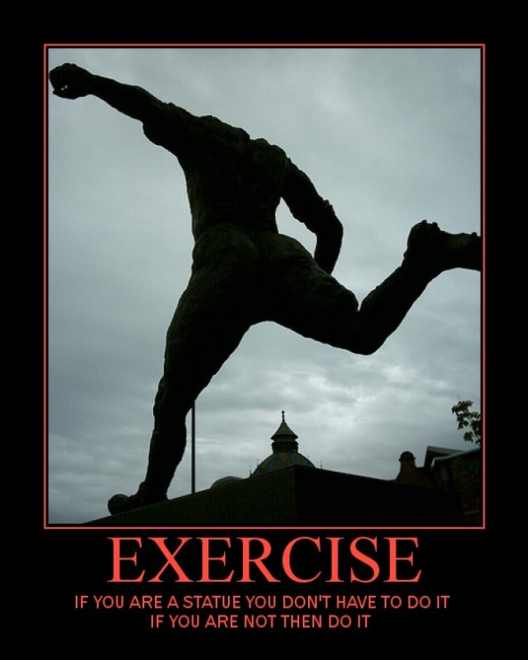 exercise_motivational_poster