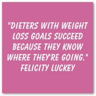 WeightLossQuotesGoals